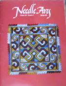 Needle Arts Embroidery