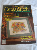 Cross Stitch! Magazine