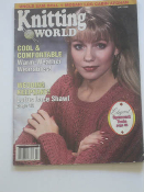 Knitting World Magazine