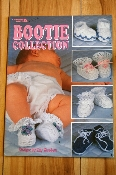 Leisure Arts Crochet Books