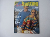 Fashion Knitting Magazine