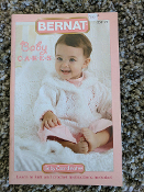 Bernat Little Sweaters to Knit and Crochet #530146