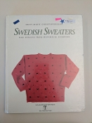 Swedish Sweaters by Britt-Marie Christofferson