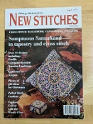 New Stitches Magazine by Mary Hickmott