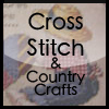 Cross Stitch and Country Crafts