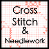 Cross Stitch and Needlework