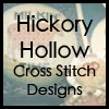 Hickory Hollow Cross Stitch Designs