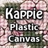 Kappie Plastic Canvas Books