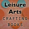 Leisure Arts Crafting Books