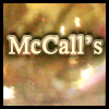 McCall's Miscellaneous Publications
