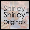 Shirley Shirley Originals - Vintage Plastic Canvas Books